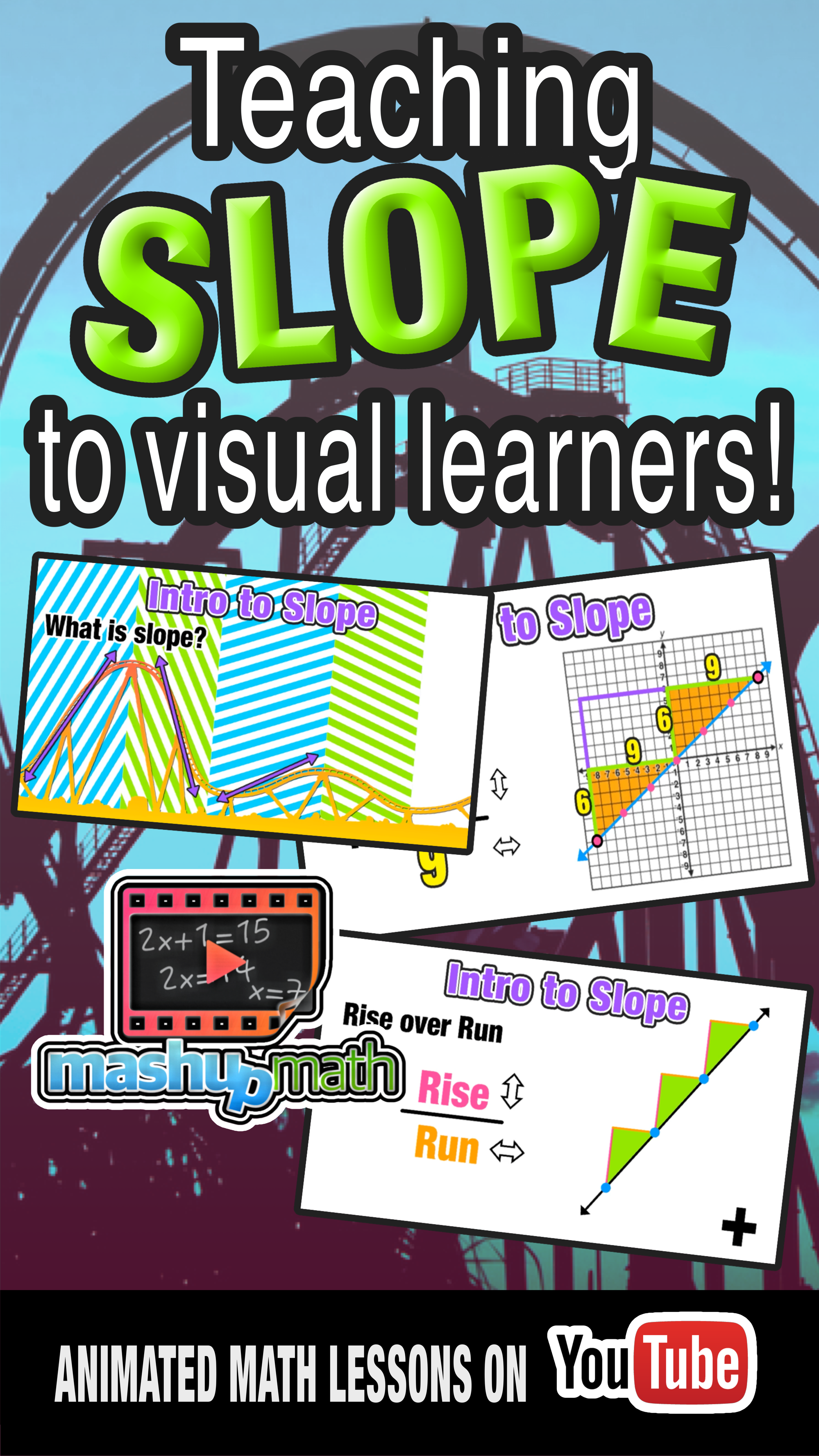 Check Out Our Flipped Classroom Animated Math Lesson On