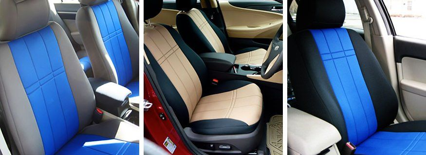 10 Best Car Seat Covers in 2017 - Stylish & Durable Car Seat Covers