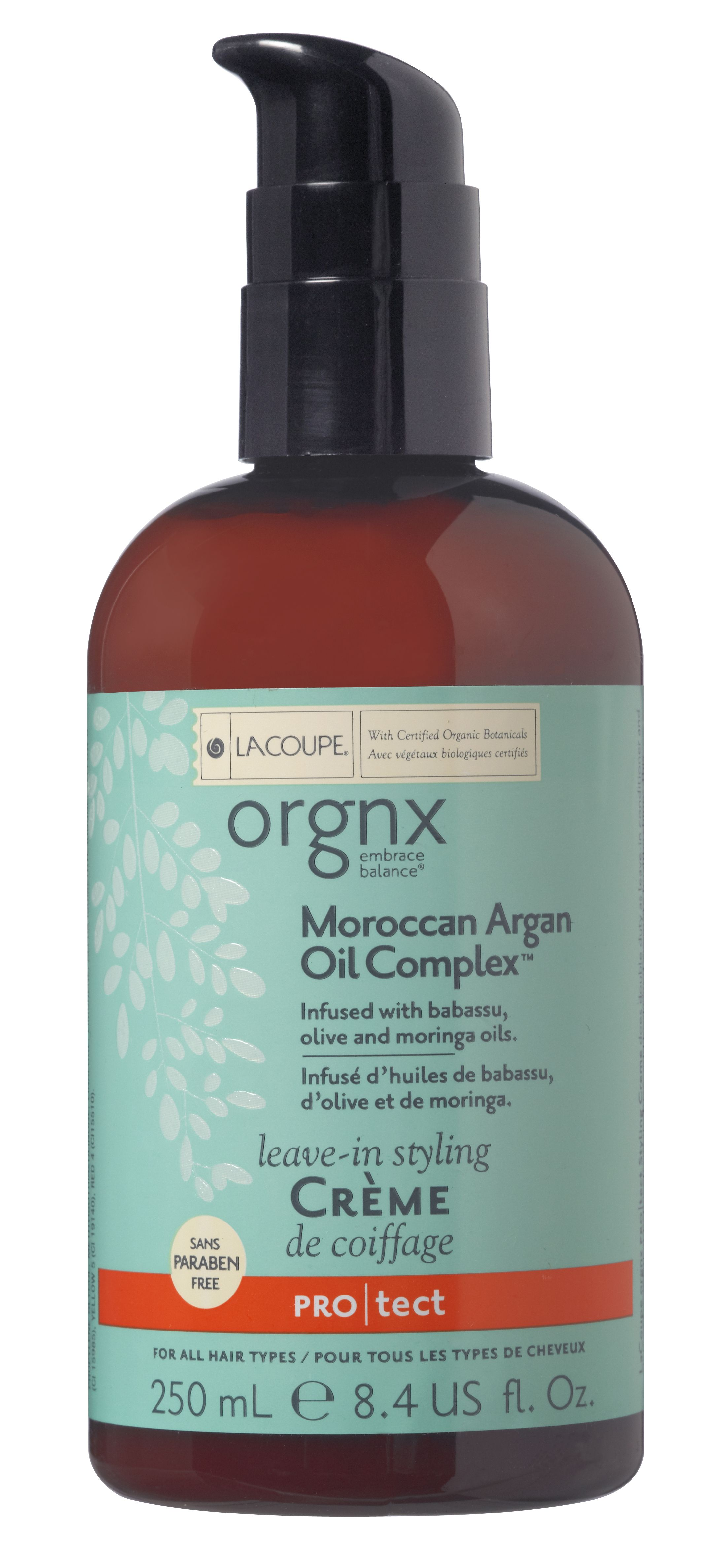 Lacoupe Orgnx Moroccan Argan Oil Complex System I Absolutely Love The Wet Brush Detangler Powder Blue Creme Perfect For Styling And Moisturising My Hair Smells Lovely Too