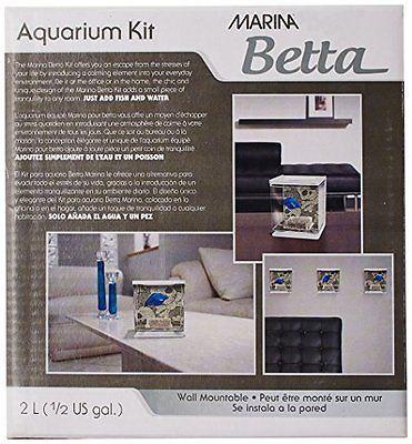 Aquarium Tank + L