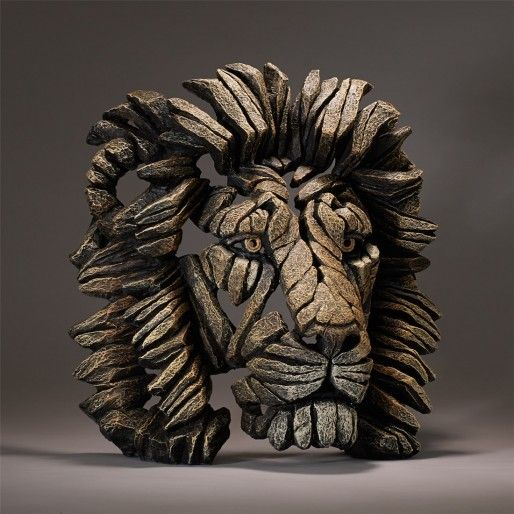 Edge Sculpture Lion Savannah Furniture At Big Pine U0026 Oak Furniture Plymouth