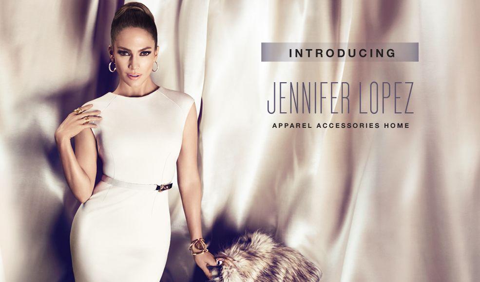 There S A Jennifer Lopez Clothing Line At Kohls