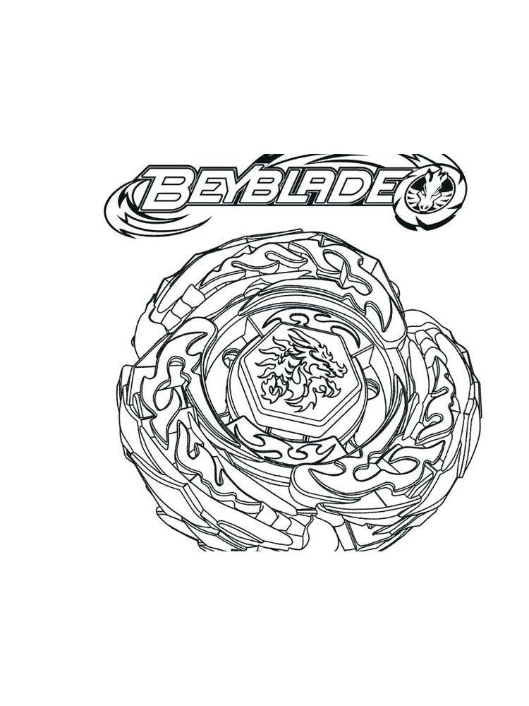 Beyblade Burst Coloring Pages Valtryek En 2020 Dibujos Pintar