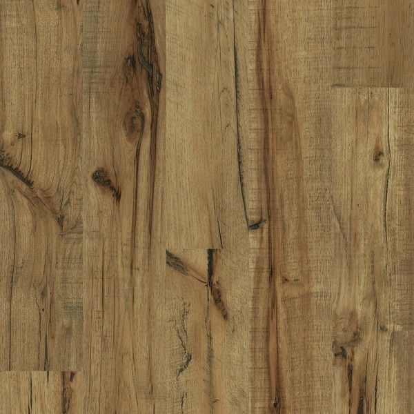 Style Selections 543 In W X 3976 Ft L Antique Hickory Handscraped