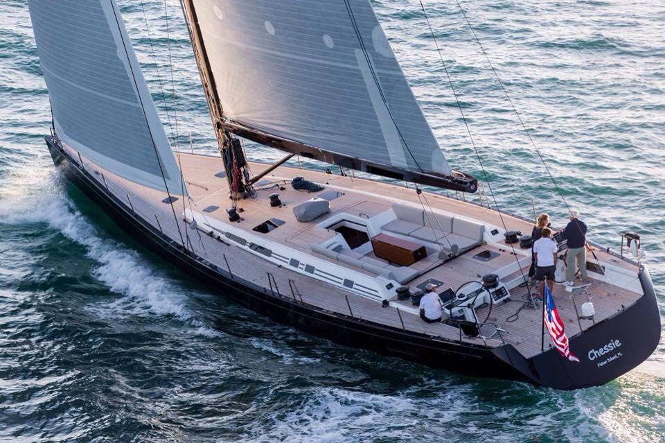 my favorite sailboat; Swan Boat plans, Wooden boat plans