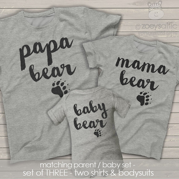 85d75e5e Mom and Dad Shirts, New Parent Gifts, Matching Couple Shirts, Baseball  Shirts, Family Tshirts, New Mom, New Dad, Gift for New parents