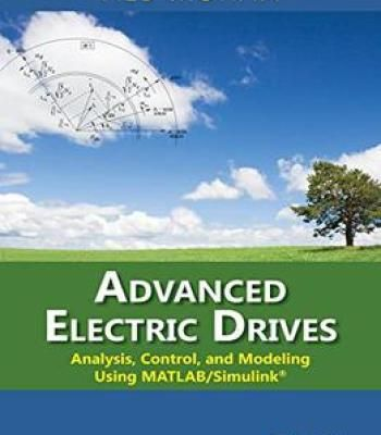 Advanced Electric Drives PDF | Simple projects | Pdf, Easy projects