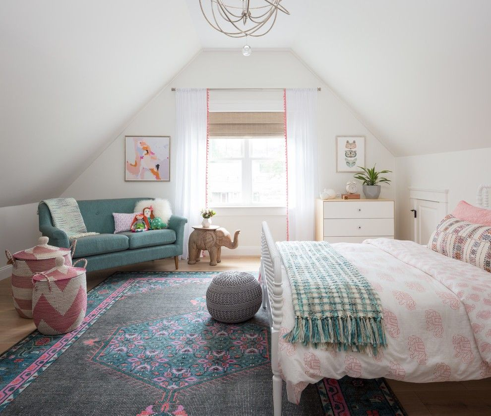 Boston Serena And Lily Rugs Kids Eclectic With Jenny Lind