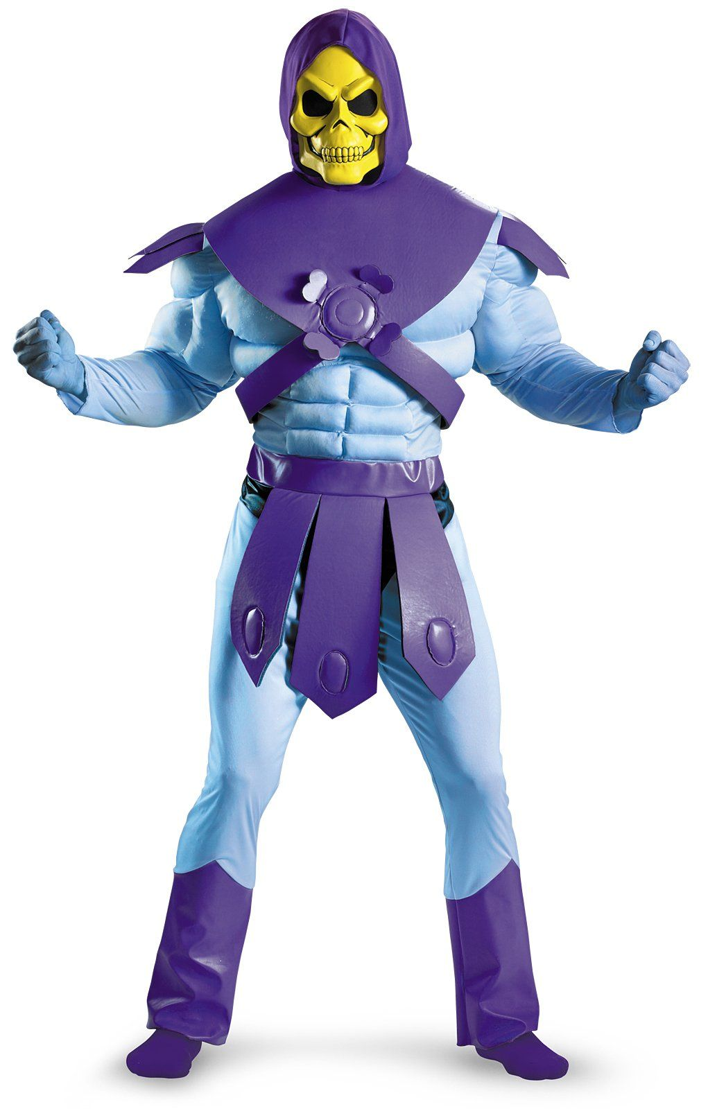 skeletor #hollweencostume | holloween fun | costumes / pranks