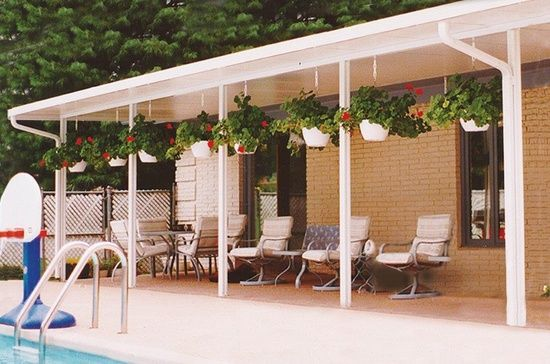 Awnings By Wendel Home Center Long Island Ny Prlog Home Center Backyard Projects Patio
