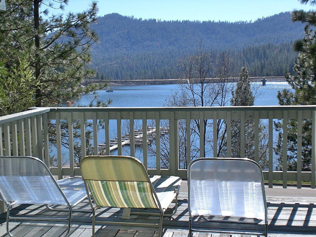 House vacation rental in yosemite area from