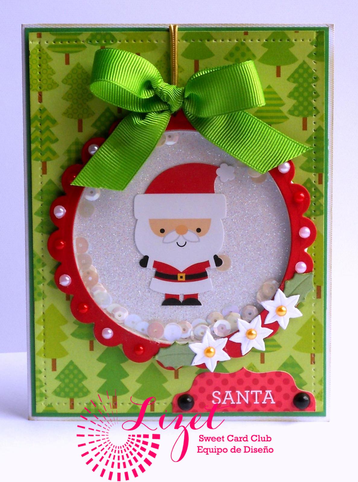 Tarjeta Esperando A San Nicolás Navidad Invitaciones