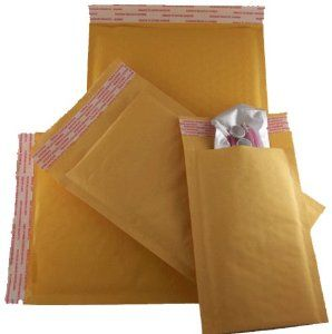 No need to search any longer when it comes to Kraft Bubble Mailers. We at PackagingSuppliesByMail.Com offer the essential qualities required for top brand shipping mailers. First off our mailers are premium designed. Secondly they're low priced. Thirdly we provide you with swift delivery. Available in all sizes, bulk amounts, and tear proof sealing, take advantage of this offer today.