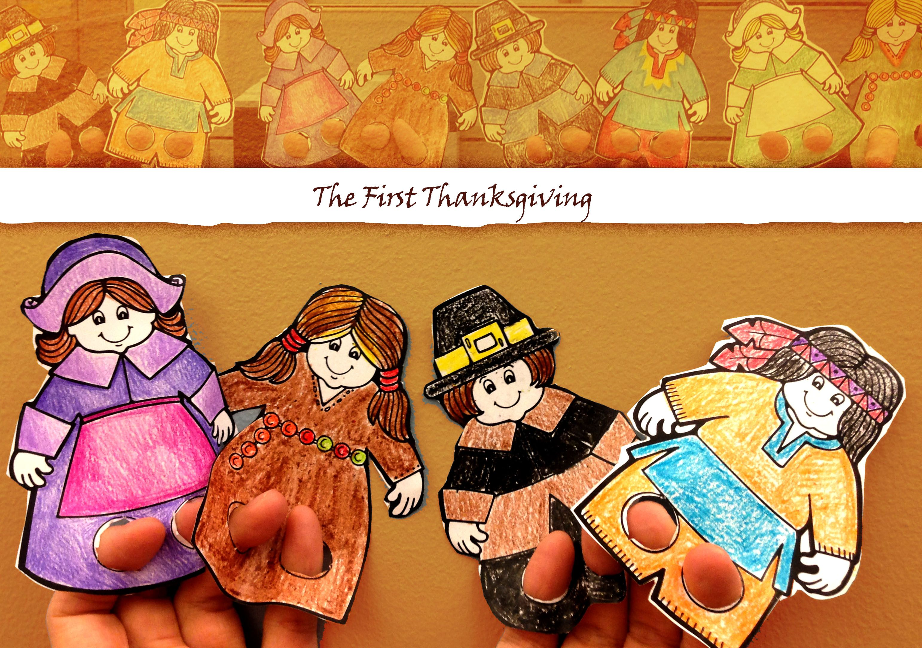 Enhance Already Fun Activities About Thanksgiving With