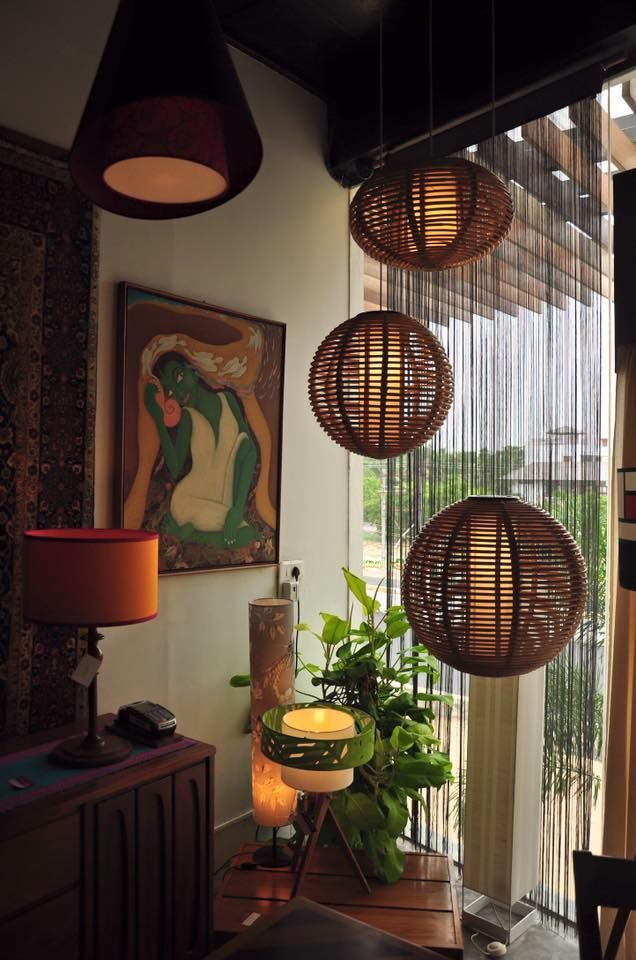 studio ebony-thelifeinspire Furniture ideas Pinterest