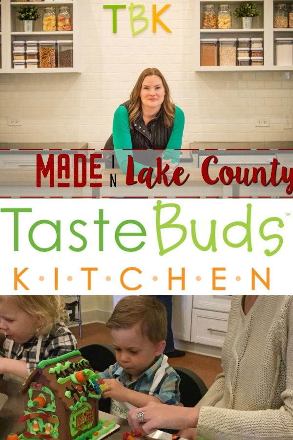 Made In Lake County Amanda Marijanovic How To Introduce