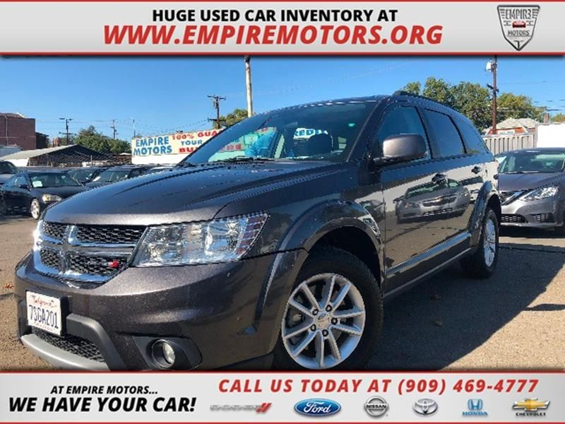 Awesome Used 2014 Dodge Journey Sxt In 2020 Dodge Journey 2014 Dodge Journey Dodge