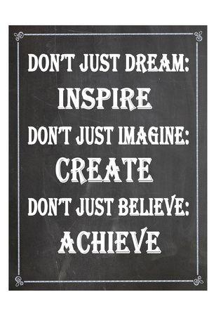 Motivational Framed Art at AllPosters.com