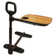 Swivel Tray Table For Recliner Chair Homemobilityaids Gt See More Information At