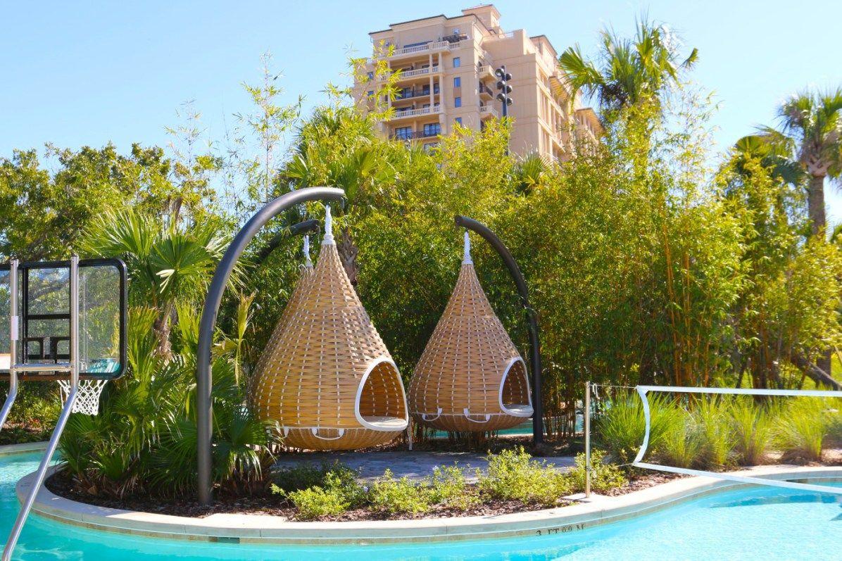Four Seasons Resort Orlando At Walt Disney World A League Of Its Own Four Seasons Orlando Best Disney World Restaurants Orlando Hotel