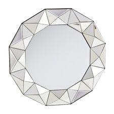 Shaw Decorative Mirror