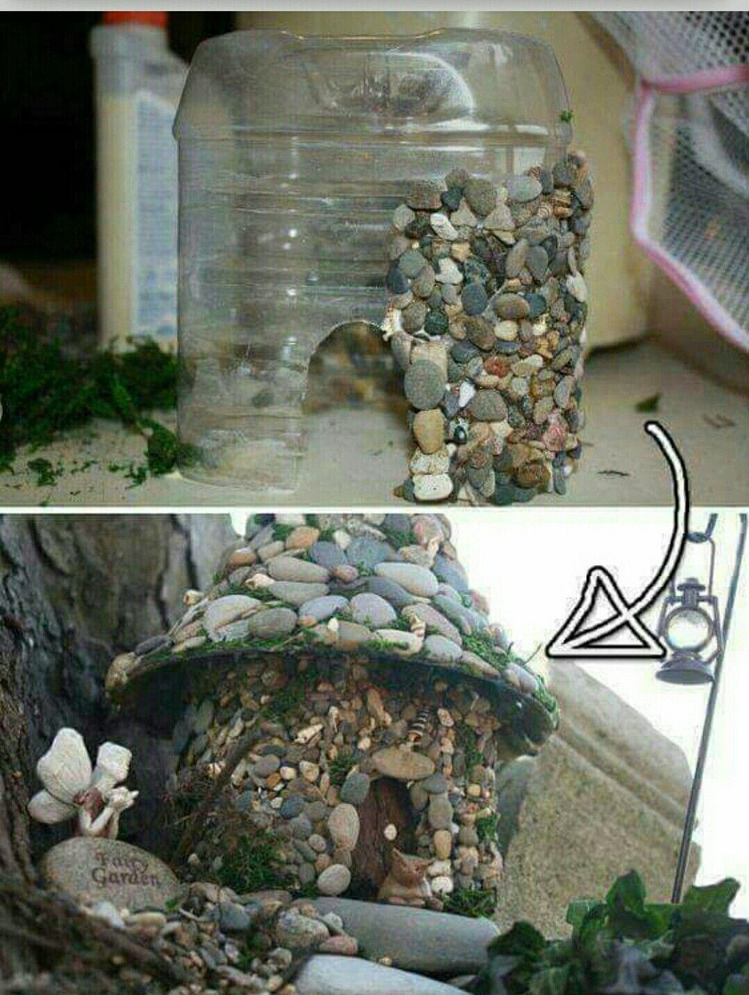 Entdecke Ideen Zu Mini Garten