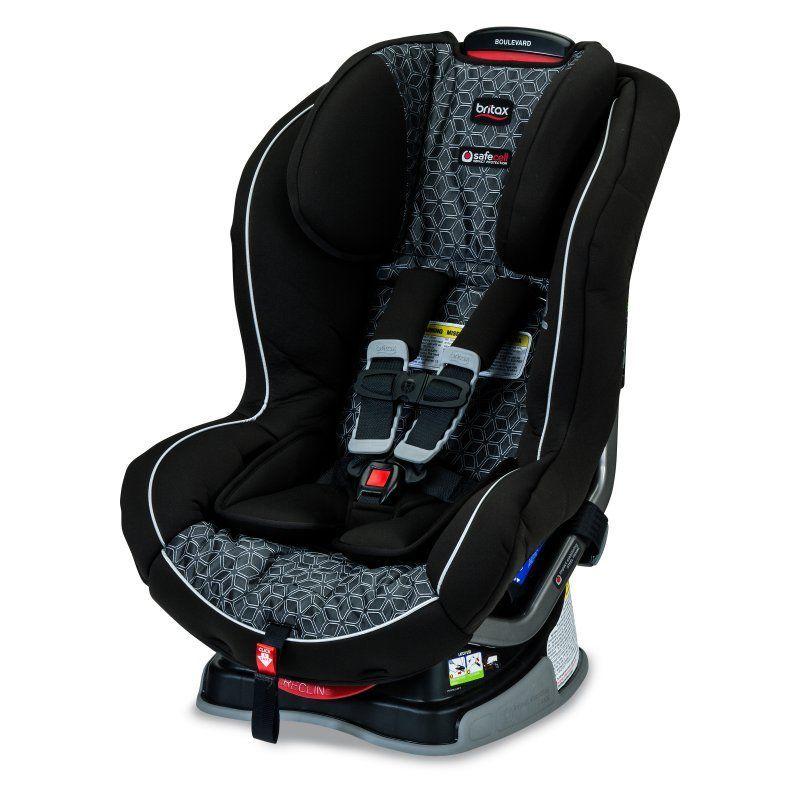 Britax Boulevard G4 1 Convertible Car Seat Fusion E9lx68a