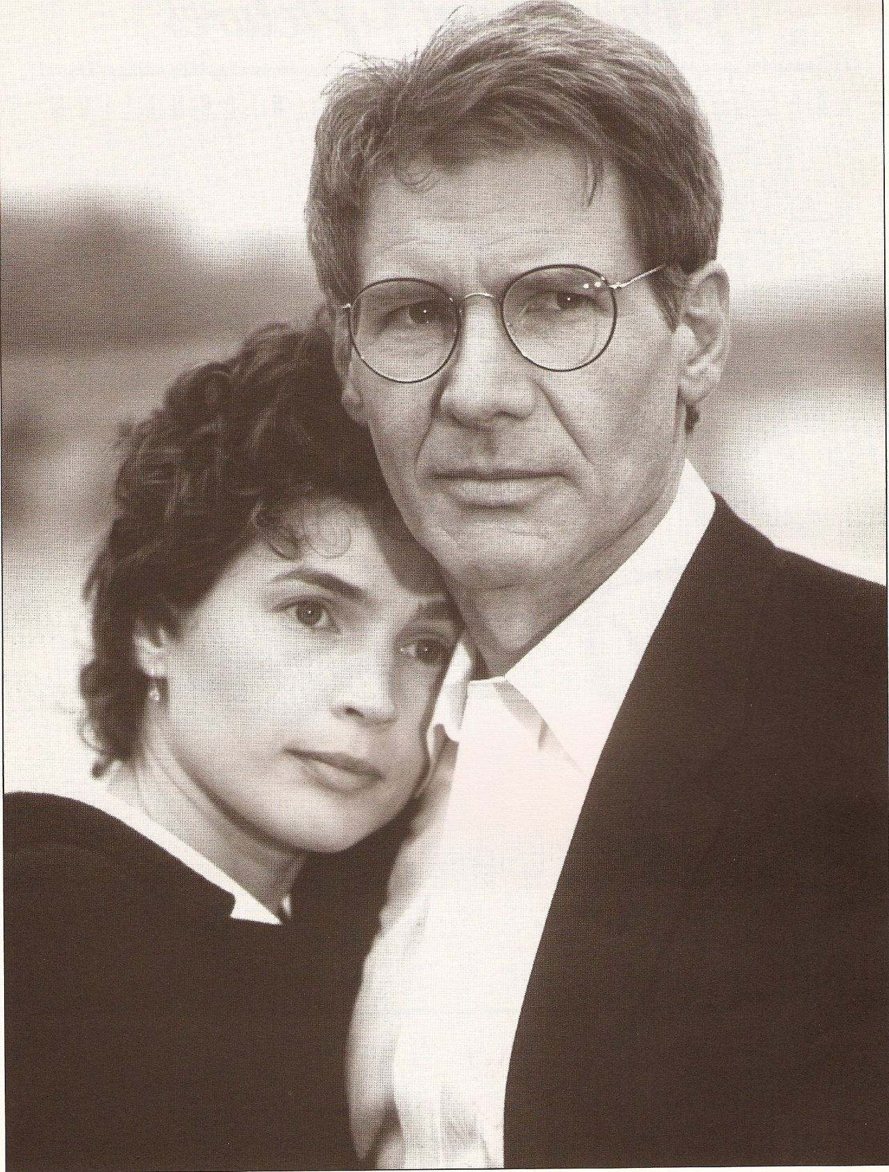 Is Randall Batinkoff Married Best harrison ford as linus larrabee & julia ormond as sabrina