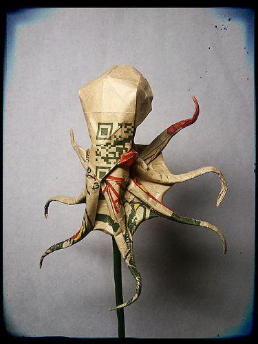 Octopus Kamiya Satoshi