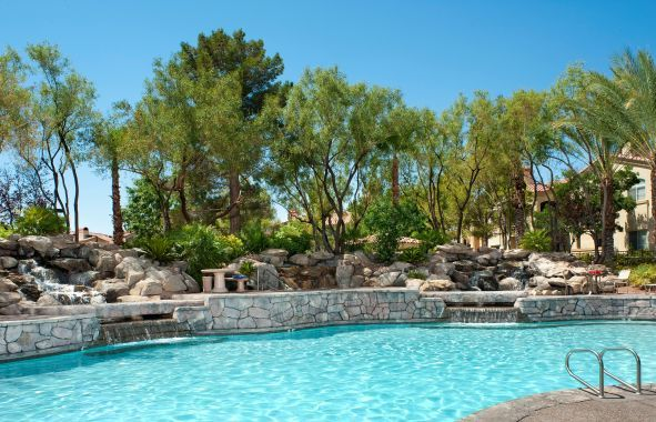 Camden Del Mar In Las Vegas Nv With Images Luxury Apartments