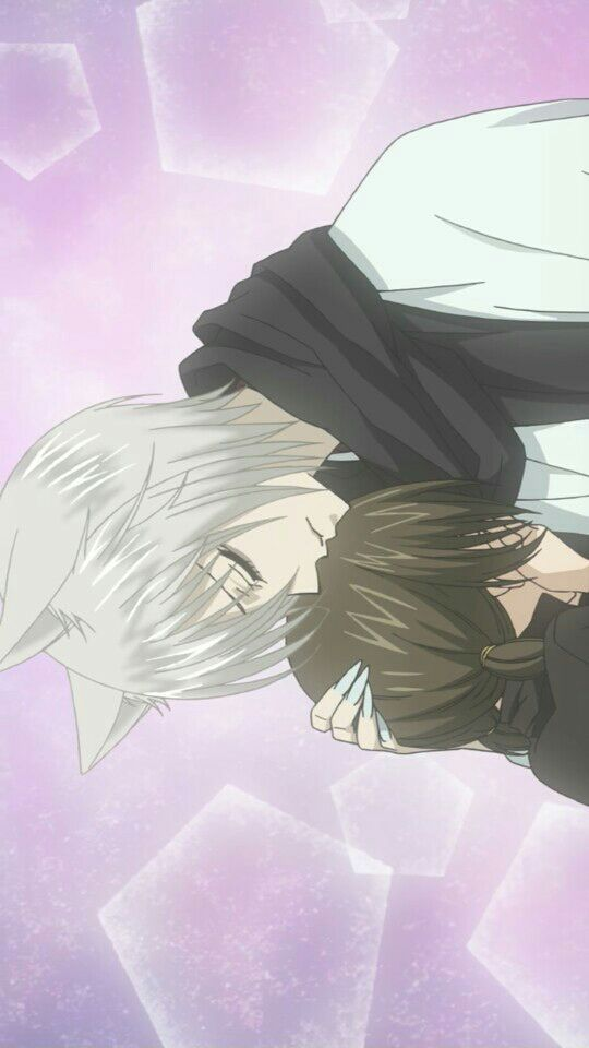 Fondos de Pantalla Anime ヽ(^o^ )^_^ )ノ  - Kamisama Hajimemashita