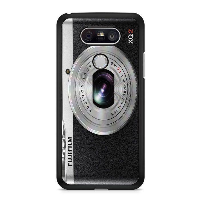 Fujifilm Xq2 Digita LG G6 Case Dewantary
