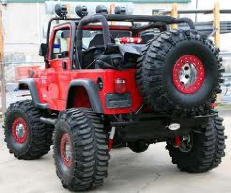 Nicccccce Offroad Jeep Jeep Jeep Suv