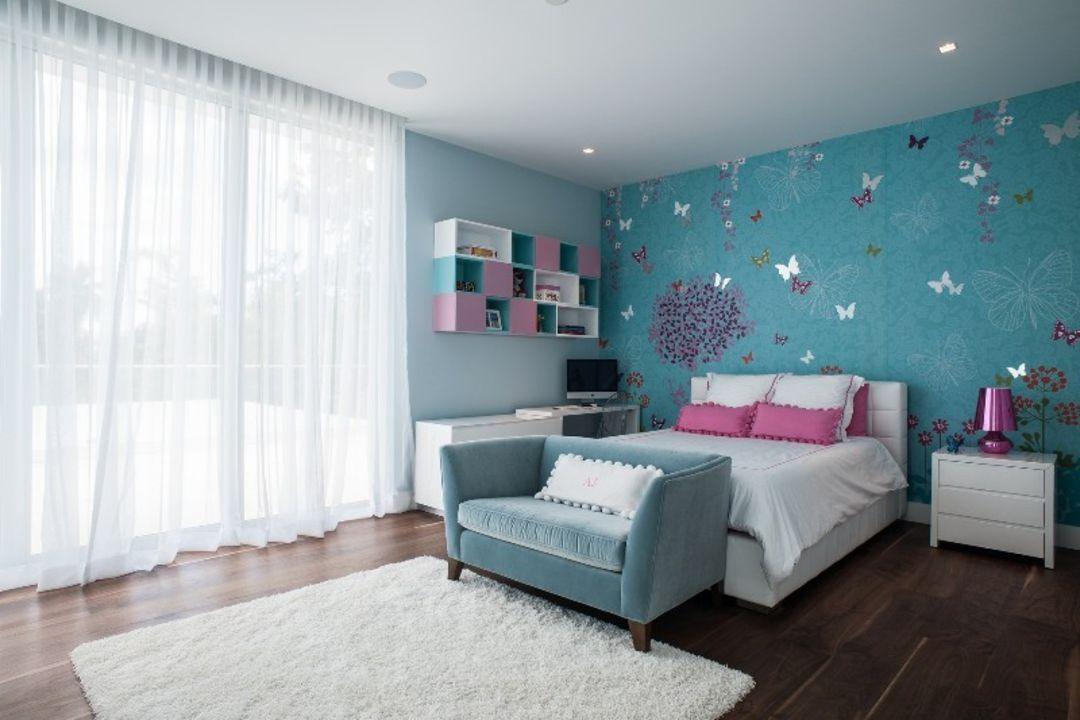 Miami Beach Villa: Villa moderna en la exclusiva Palm Island | Lejos de casa