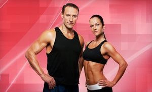21 75 For A Two Month Gym Membership With Unlimited Fitness Classes At Fitness World Clubs 248 Value How To Slim Down Tabata Training Fitness Body