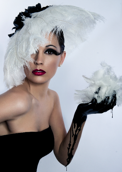 Carrie Jenkinson Millinery. #passion4hats