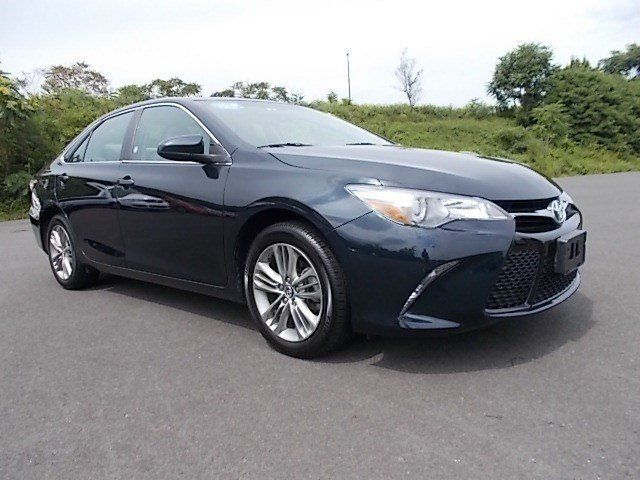 Cool Awesome Toyota Camry SE Toyota Camry SE Miles - Cool 4dr cars