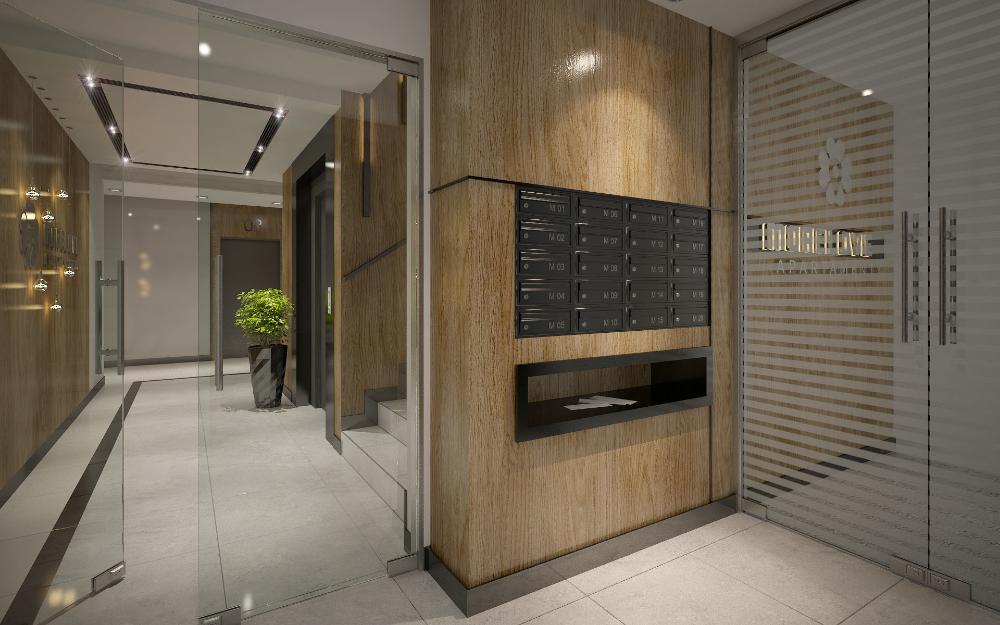 Best Apartment Building Lobby Design Ideas Google Search
