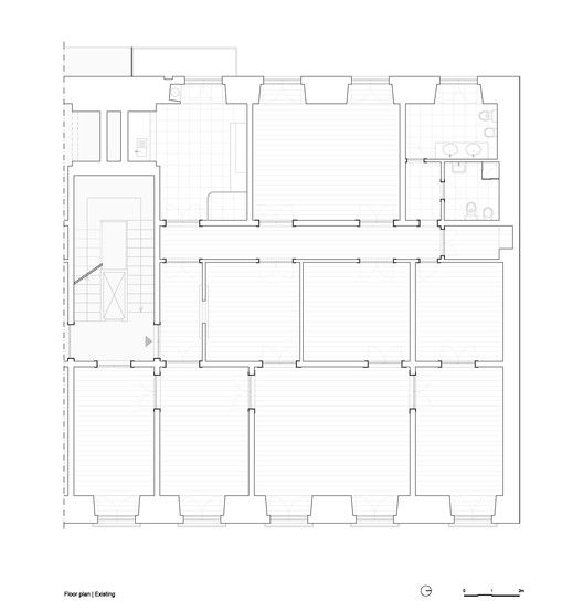 gallery of nana apartment rar studio   31 home design