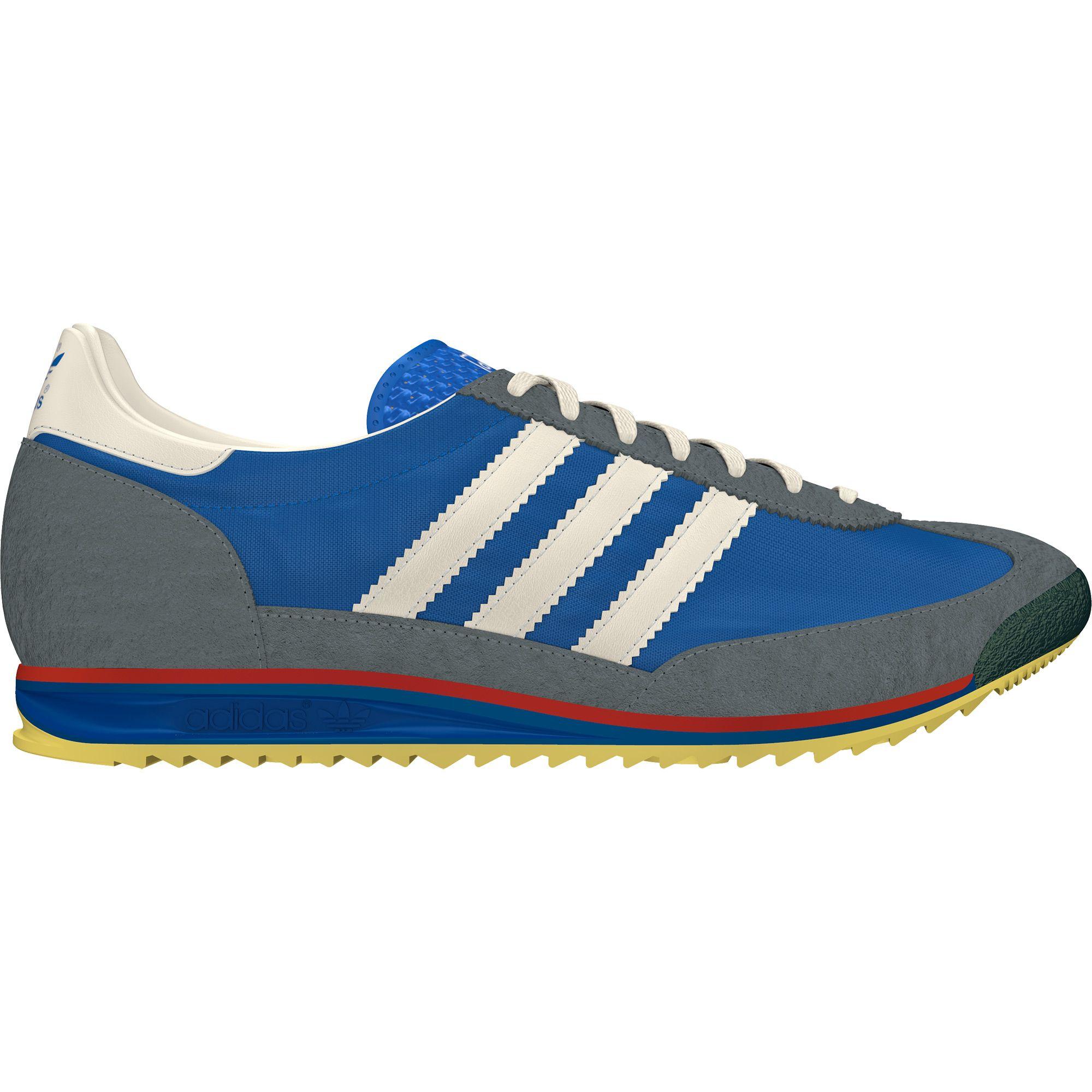 zapatillas adidas vintage