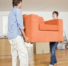 Ehow Homemade Furniture Sliders