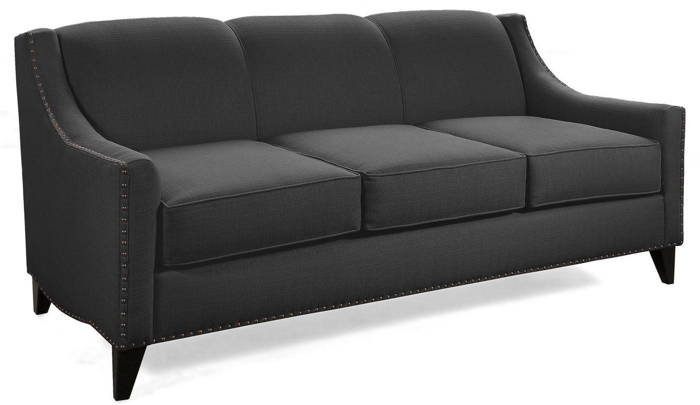 """Cameron 80"""" Flared Arm Sofa Furniture, Sofa, Love seat"""
