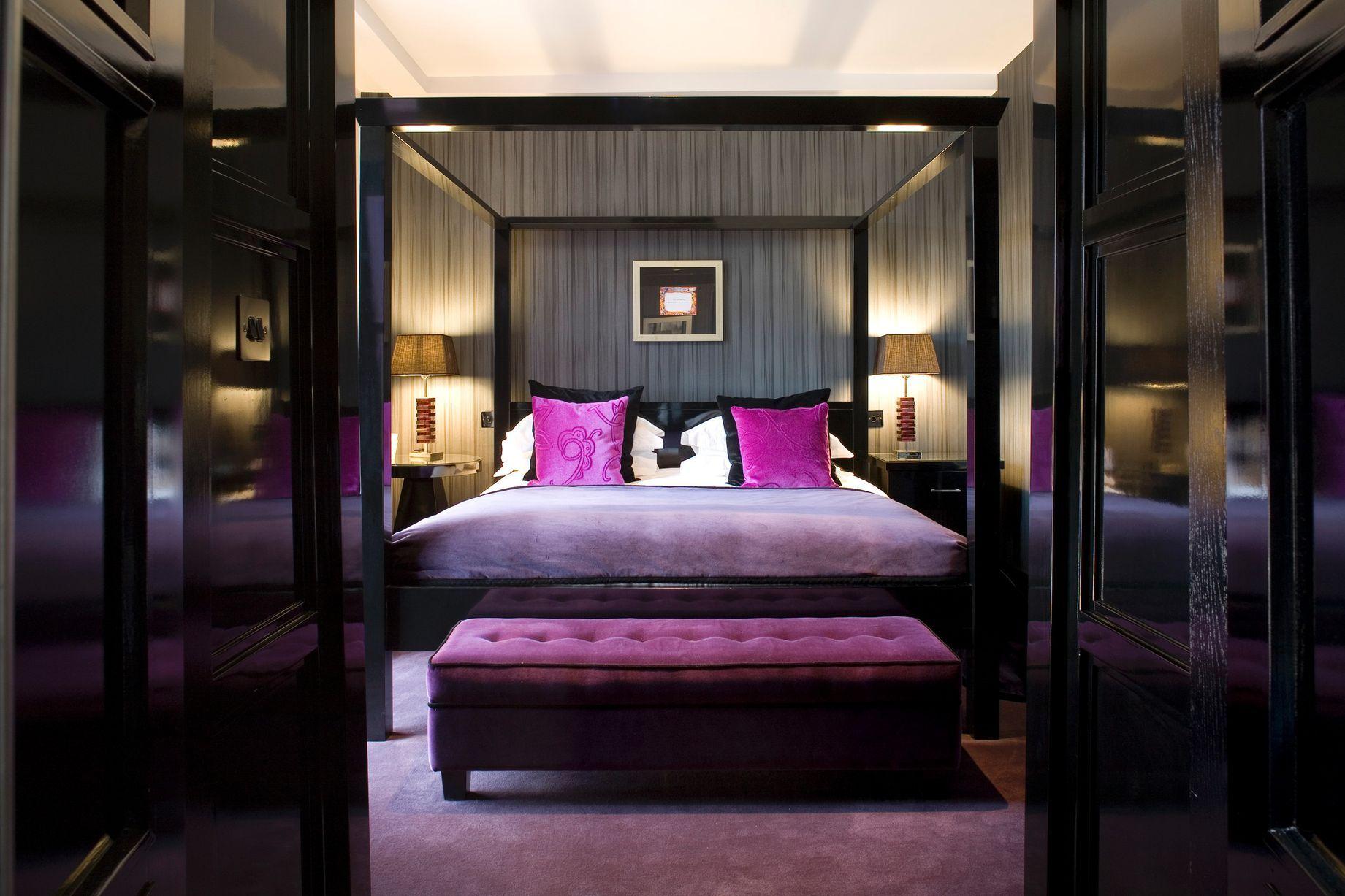 8 super luxury hotel suites in birmingham city centre - 2 bedroom suites in birmingham al ...