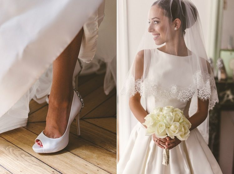 Cudowna klasyka - reportaż ślubny z Paryża od DreamEye Studio.pl
