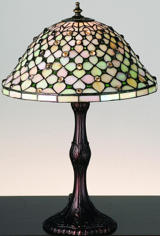 Meyda tiffany diamond and jewel recurve table lamp 52010 lampsusa meyda tiffany diamond and jewel recurve table lamp 52010 lampsusa aloadofball Choice Image