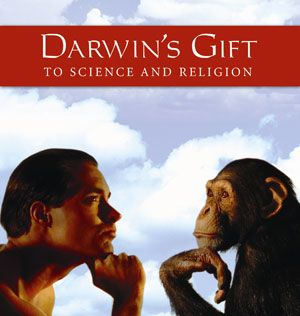 My favorite book on how Darwin might have saved God from the problem of evil trap.