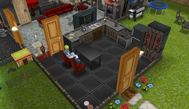 Sims freeplay ghost hunting prizes clip