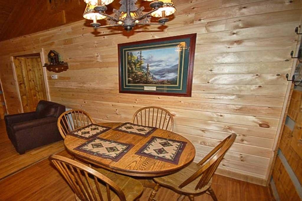 Mountain Memories Cabin Rentals Pet Friendly Cabins Cabin