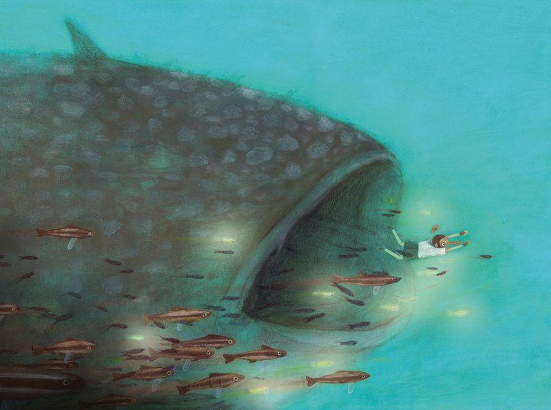 Assez Les 25 meilleures idées de la catégorie Monstres marins sur  JM95