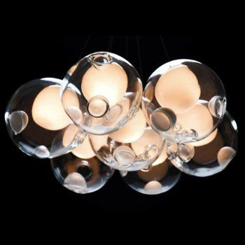 28.7 Multi-Light Cluster Pendant